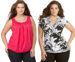 Calvin Klein Plus Size Clothes