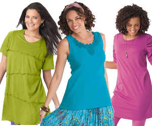 Current Fashion Trends for Spring and Summer 2010