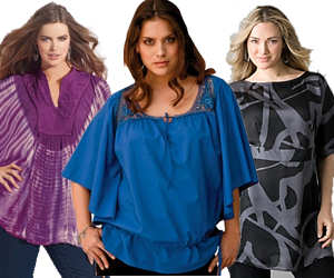 Plus Size Fashion Trends