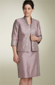 Plus Size Special Occasion Suits