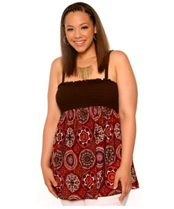 Teen Plus Size Clothing
