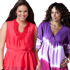 Trendy Plus Size Tunics