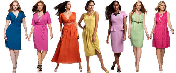 Top Plus Size Fashion Trends