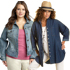 Trendy Plus Size Denim and Jeans