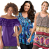 Trendy Plus Size Tops