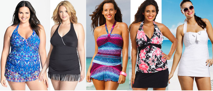 Halter Swimsuits Trends for Summer 2014