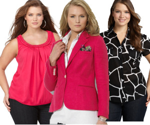 Designer Plus Size Clothes