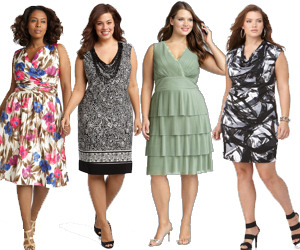 Designer Women's Plus Size Clothing Plus Size Designer Dresses