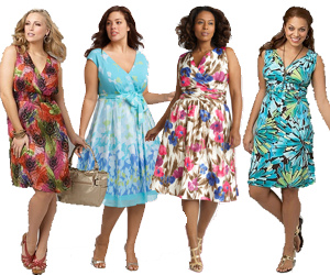 Plus Size Sundresses