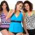 Plus Size Swim Separates