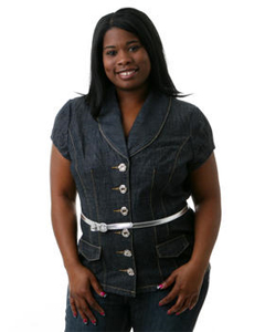 Women's Plus Size Urban Clothing