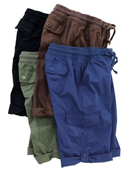 6115c816bf4e3 Cargo Pants Archives - Trendy Plus Size Clothes Blog