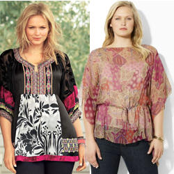 Fashion Trends Today - Bohemian Chic for Fall 2011