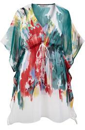 Kimono Swim Cover up