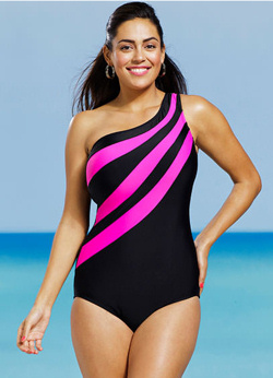 off-the-shoulder-one-piece-swimsuit-plus-size