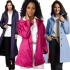 Plus Size Rain Coats