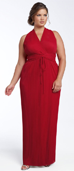 Plus Size Special Occasion Dress