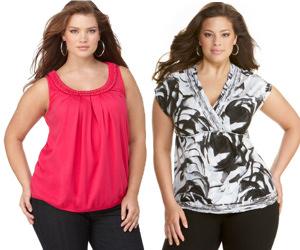 Calvin Klein Plus Size Clothes