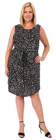 DKNYC Plus Size Dress