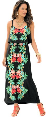 Plus Size Dresses for Summer 2014