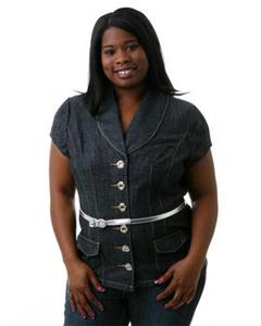 Women's Plus Size Urban Clothing